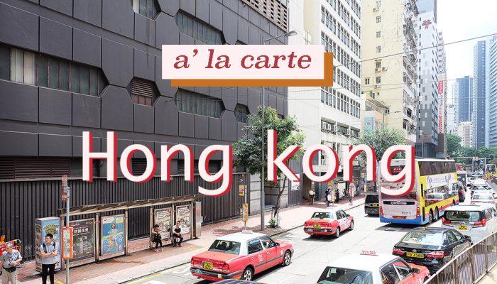 เที่ยวฮ่องกงเองชิลๆ4วัน3คืน นั่งEmirateดียังไงบ้าง ! #hk